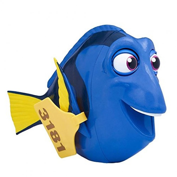 Finding Dory My Friend Dory 1